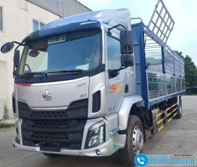 Xe tải Chenglong 8 Tấn Thùng Dài 9M9