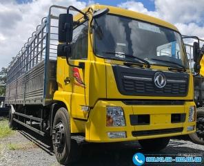 Xe tải DongFeng Nhập Khẩu Năm 2021
