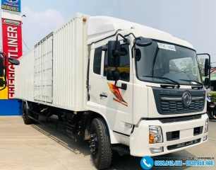 Xe tải DongFeng B180 Thùng Container 9M7
