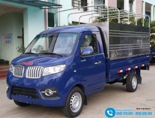Xe tải Dongben 990kG | Dongben T30 – 990kg Thùng Bạt