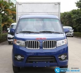 Xe tải Dongben 990 kG | Dongben T30 – Thùng Kín