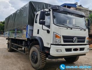 Xe tải Dongfeng 2 Cầu
