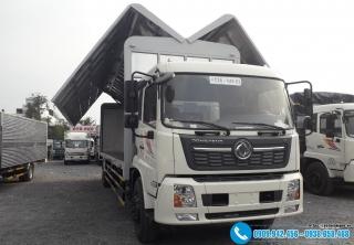 Xe tải Dongfeng 9 Tấn Thùng Cánh Dơi