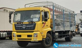 Xe tải Dongfeng 9 Tấn Thùng 7M5
