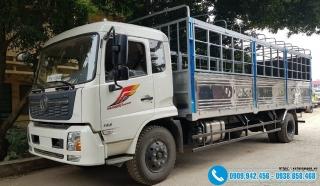 Xe tải Dongfeng B190 - 9.3 Tấn - 9T3