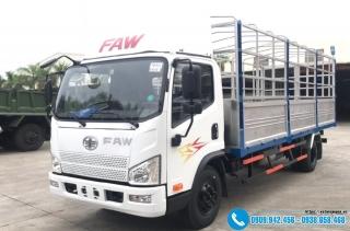 Xe tải Faw 1T9 Thùng Dài 6M2