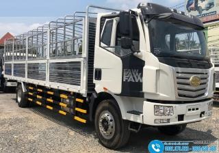 Xe tải Faw 7.25 tấn - Thùng Dài 9.7 Mét