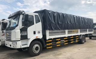 Xe tải Faw 7T2 Thùng Dài 9M6