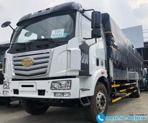 Xe tải Faw 8 Tấn Thùng 9M6
