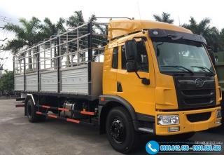 Xe tải Faw SX20 - 7 Tấn - Thùng Dài 7M9