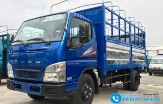 Xe tải Fuso 1 Tấn 9 | Xe Mitsubishi Fuso 1T9 – Thùng Bạt