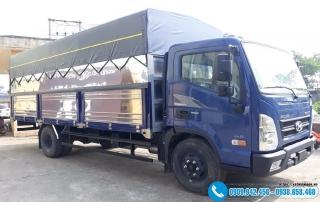 Xe tải Hyundai EX8L 7 Tấn 3