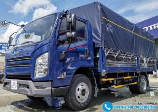 Xe tải IZ650