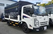 Xe tải IZ65 – 2T4 | Giá xe tải IZ65 – 2.4 Tấn – Thùng Dài 4M3