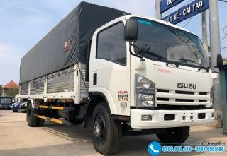 Xe tải Isuzu VM 8.4 Tấn