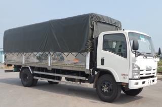 Xe tải Isuzu VM 8T2