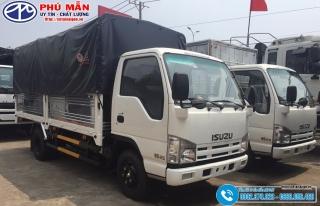 Xe tải Isuzu VM 1T4