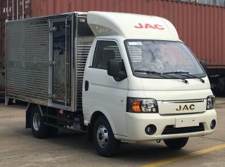 Xe tải Jac 1T2 | Giá Xe Jac X125 – 1.2 Tấn – Cabin X5