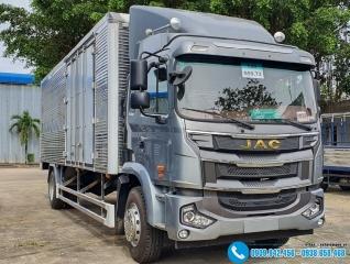 Xe tải Jac 8T5 Thùng Kín Dài 8M3