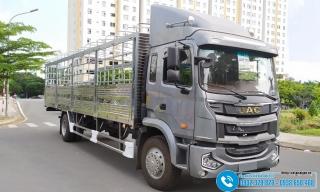 Xe tải Jac A5 Nhập Khẩu 9.1 Tấn – Thùng 8M2