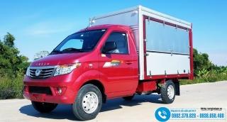 Xe tải Kenbo 900kg Thùng Cánh Dơi