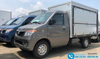 Xe tải Kenbo 990kg Thùng Kín
