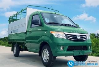 Xe tải Kenbo 990kg Thùng Bạt 2M6