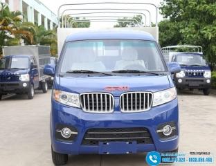 Xe tải Nhẹ Dongben 1 Tấn | Xe Dongben T30  – 1 Tấn