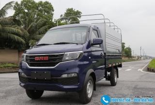 Xe tải SRM 930kg