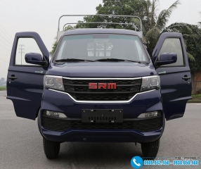 Xe tải SRM 950kG - Mới 2020