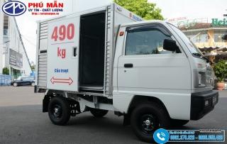 Xe tải Suzuki 490kG – Mới 2020