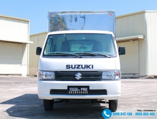 Xe tải Suzuki 750kg Carry HDC61T