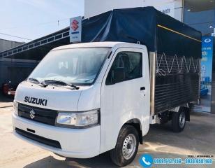 Xe tải Suzuki Pro 990kG - Model 2020