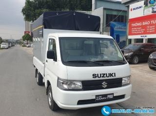 Xe tải Suzuki Pro 900kG – Mới 2020