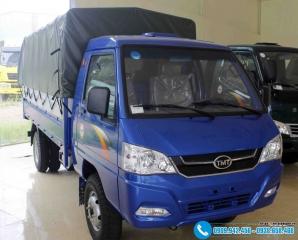 Xe tải TMT 1.9 Tấn – Thùng Dài 3M3