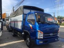 Xe tải TMT Cửu Long 1.9 Tấn – Thùng Dài 6M2