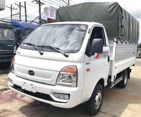 Xe tải TMT Daisaki 2.4 Tấn – Động Cơ Isuzu