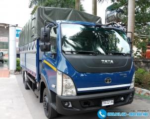 Xe tải Tata 7T5 Ultra 814