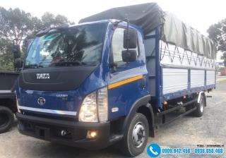 Xe tải Tata 7 Tấn Ultra 814 - Thùng 6M2