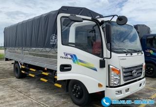 Xe tải Teraco 190SL 1T9 Thùng Dài 6M2
