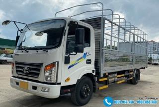 Xe tải Teraco 345SL 3T5 Thùng Dài 6M2