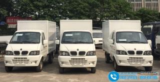Xe tải Thái Lan 850kG – Mới 2019