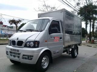 Xe tải Thái Lan 750kG – Thùng Kín