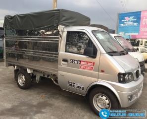 Xe tải Thái Lan 750kG – Thùng Bạt