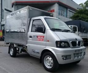 Xe tải Thái Lan 900kG – Thùng Kín 2019