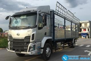 Xe tải Thùng Siêu Dài 9M5 - 9M6 - 9M7 - 9M8 - 9M9 - 10 Mét