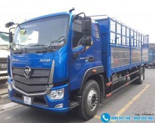 Xe tải Thaco Auman 9 Tấn