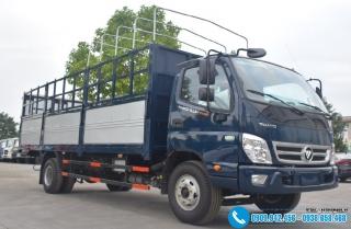 Xe tải Thaco OLLin 7 Tấn – Thùng Dài 6M2