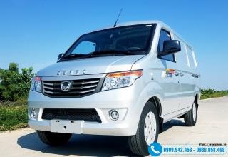 Xe tải VAN Kenbo 2 Chỗ 945kg Vào Thành Phố 24/24