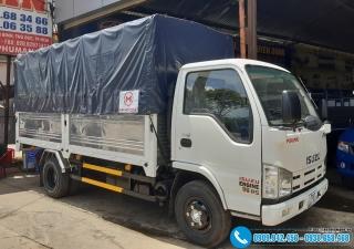Xe tải Vĩnh Phát 2.4 Tấn Nk490L